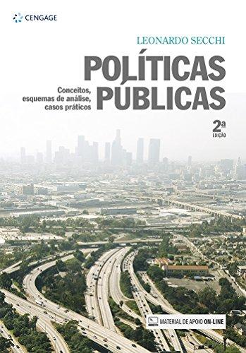 Políticas públicas: Conceitos, esquemas de análise, casos práticos