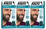 Just for Men 3 X Moustache And Beard Facial Hair