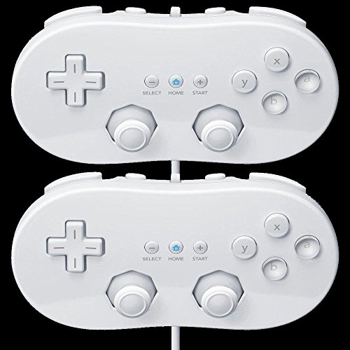 wi controller and nunchuck - 4