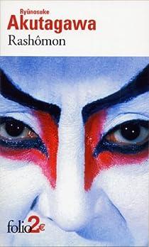 Rashômon et [trois] autres contes par Akutagawa