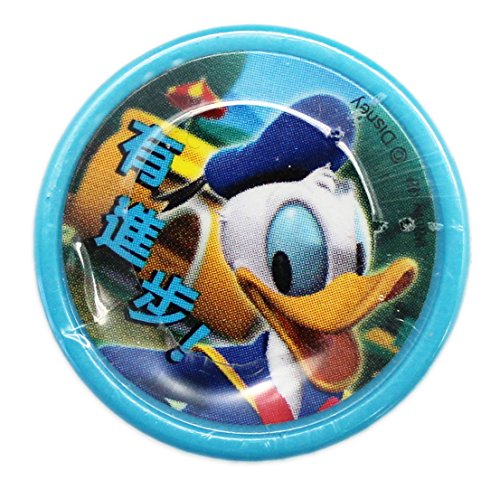 Disney's Mickey Mouse Clubhouse Light Blue Donald Duck Kids Stamp