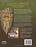 Relief Carving Wood Spirits, Revised Edition: A