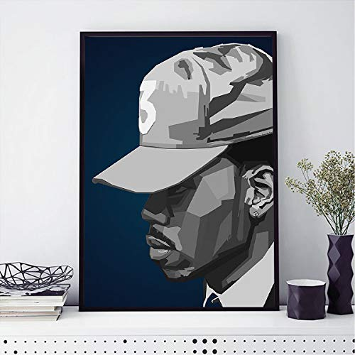 """Chance the Rapper poster wall art home decor photo print 24/"""" x 24/"""" inches"""
