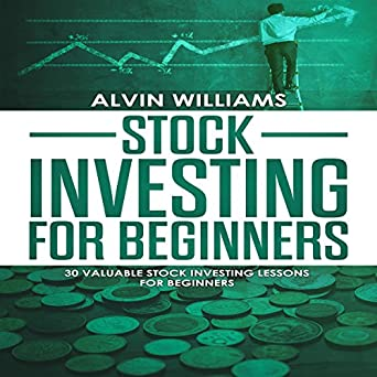 Amazon com: Stock Investing for Beginners: 30 Valuable Stock