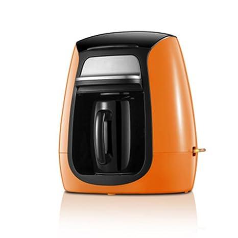 Una sola taza de máquina de café Inicio máquina automática de goteo de café Máquina de