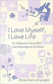 Love Messages to the World (9781847486912): Stavrina Lampadari: Books