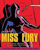img - for Miss Fury Sensational Sundays: 1941-1944 book / textbook / text book