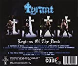 Legions of the Dead - 30th Anniversary Edition