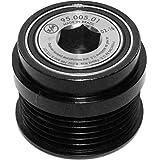 New ZM Alternator Decoupler Pulley CARGO 332486 CHRYSLER 04861506AB,04861506AC,04861506AD DENSO 021010-1440,021040-1130,021040-1170 INA 535 0208 10 LITENS 920538 TOYOTA 27415-0T010,27415-0T010-A