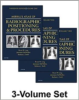 Mejortorrent Descargar Merrill's Atlas Of Radiographic Positioning And Procedures: 3-volume Set, 13e Epub Libres Gratis