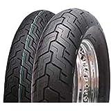 Vee Rubber VRM-393 Rear 150/80-16 Motorcycle Tire - M39311
