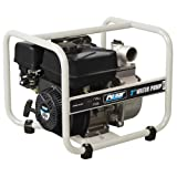 Pulsar Products PWP20 2'' Water Full Load, 2-Inch Pump