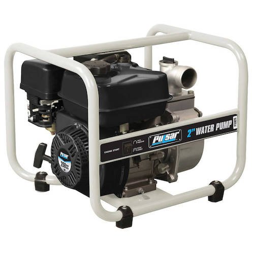 Pulsar Products PWP20 2'' Water Full Load, 2-Inch Pump by Pulsar