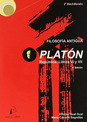 Filosofía antigua : Platón