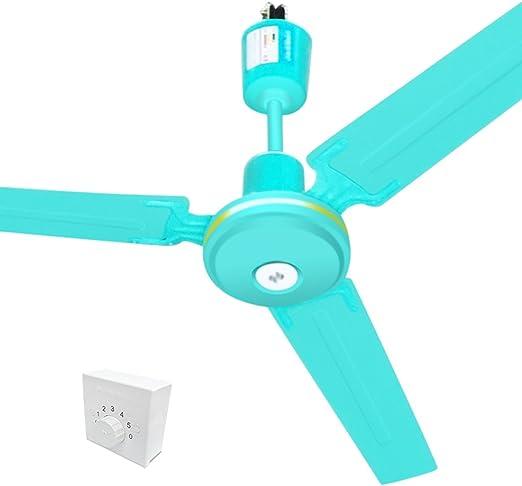 Ventilador eléctrico Ventilador de techo 1400mm Ventilador de ...