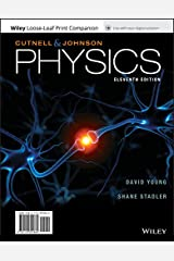 Physics, 11e WileyPLUS + Loose-leaf Ring-bound