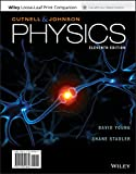 Physics, Eleventh Edition Loose-Leaf Print Companion with WileyPLUS Card Set