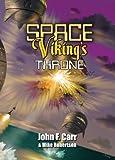 Space Viking's Throne