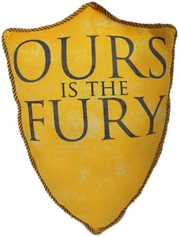 Factory Entertainment Game of Thrones – House Baratheon Sigil Throw Pillow