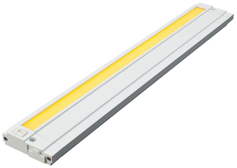 Unil Slim 19IN 90CRI 27K WH-LED