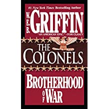 The Colonels (Brotherhood of War Book 4)