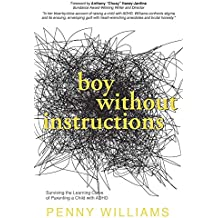 Boy Without Instructions: Surviving the Learning Curve of Parenting a Child with ADHD.