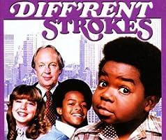 Diffrent Strokes - Season 1