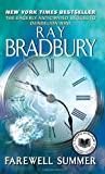 Farewell Summer, Ray Bradbury, 0061131555