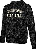 Men's Church Divinity of The Pacific College Digital Hoodie Sweatshirt EF0C2
