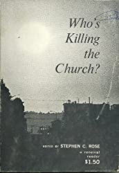 Who's Killing the Church?