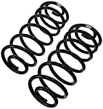 ACDelco 45H1158 Professional Rear Coil Spring Set