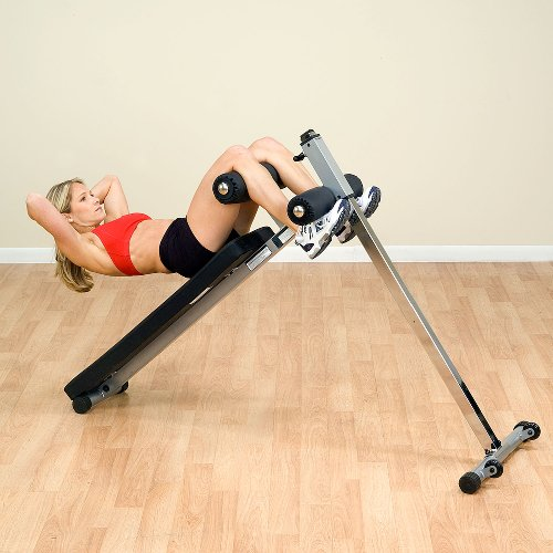 Body-Solid GAB60 Adjustable Ab Board by Body Solid (Image #3)