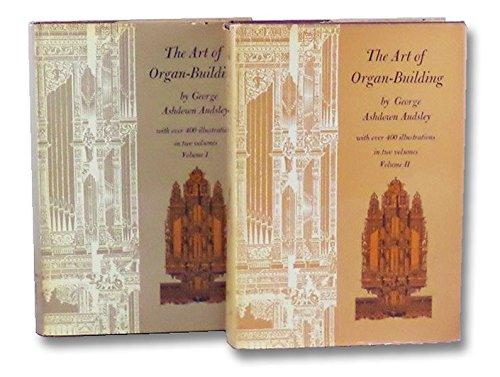 organ building and design - 4