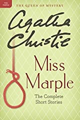 Miss Marple: The Complete Short Stories: A Miss Marple Collection (Miss Marple Mysteries) Paperback