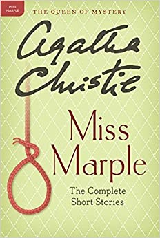 Book Miss Marple: The Complete Short Stories: A Miss Marple Collection (Miss Marple Mysteries )