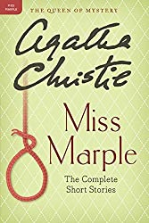 Miss Marple: The Complete Short Stories: A Miss Marple Collection (Miss Marple Mysteries)
