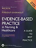 img - for Evidence-Based Practice in Nursing and Healthcare: A Guide to Best Practice book / textbook / text book