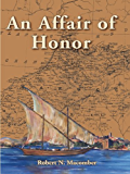 An Affair of Honor (Honor Series)