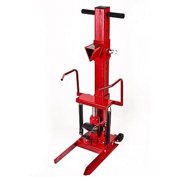 Idraulico fai da te amazonit fai da te completa muratura for Pressa idraulica fai da te