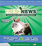 Fresh News Paper Small Animal Litter, 10,000cc