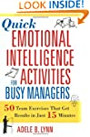 Quick Emotional Intelligence Activiti...