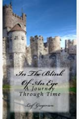 In The Blink Of An Eye Paperback