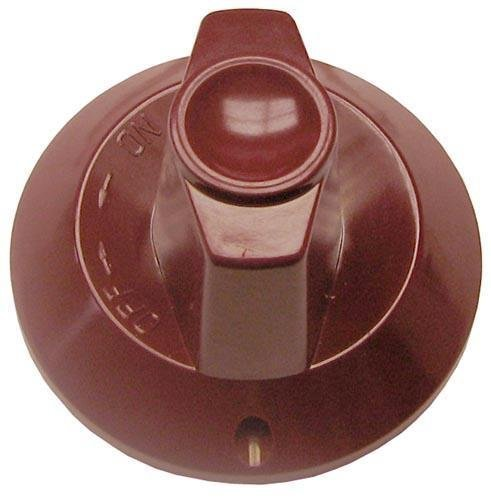 stove knobs red - 7