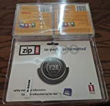 Iomega 100MB Multi-Colored Zip Disk 10 Pack