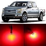 ford f150 3rd brake light 2000 - Alla Lighting Super Bright 921 912 922 Red LED Bulbs Center High Mount Stop ( 3rd Brake) Light for 1994~17 Ford F150 F250 F350 F450 F550/ F-250 / F-350/ F-450 / F-550 Super Duty