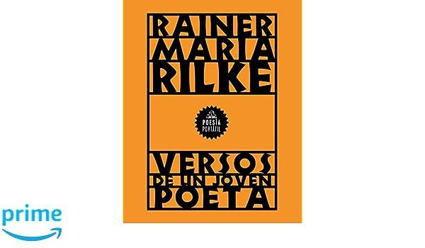 Versos de un joven poeta / Verses by a Young Poet (Poesía ...