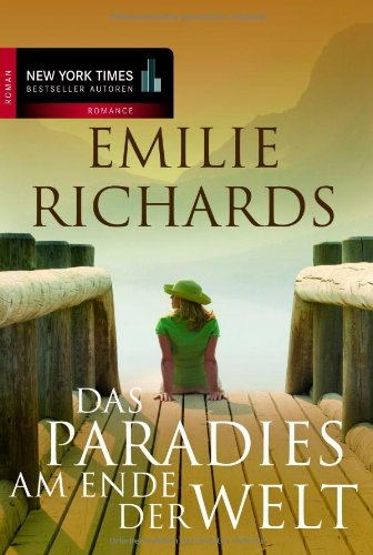 Read Online Das Paradies am Ende der Welt PDF