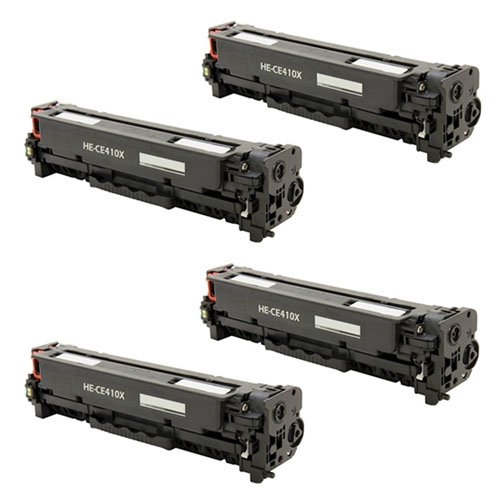 Amsahr Compatible Toner Cartridge Replacement for HP TH-C...