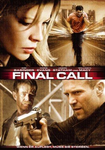 Final Call - Wenn er auflegt, muss sie sterben Film