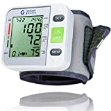 Clinical Automatic Blood Pressure Monitor FDA Approved by Generation Guard  ....